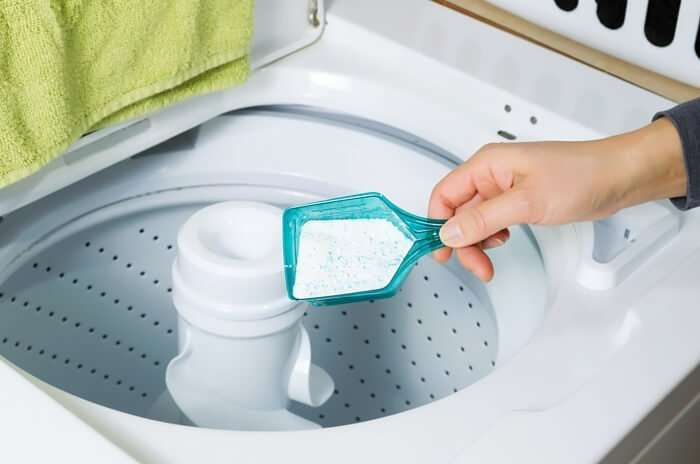 How To Make Your Own Laundry Detergent Sensitive Skin