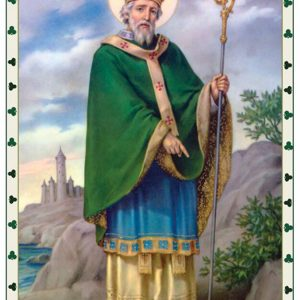History of St. Patrick's Day for Kids