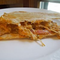 buffalo-chicken-quesadilla-appetizer
