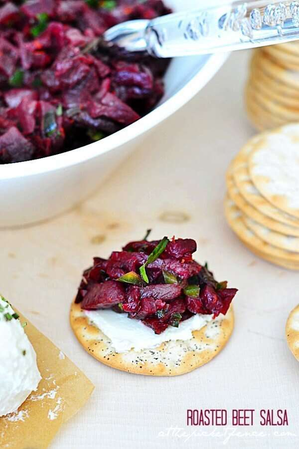 Thanksgiving Appetizer Ideas to start your holiday planning for a unforgettable holiday