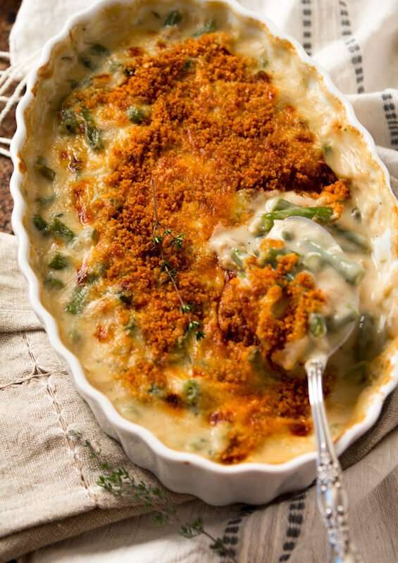 Thanksgiving side dishes and other delicious recipes for Thanksgiving are taken care in this complete guide to Thanksgiving!