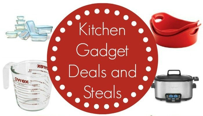 Favorite Kitchen Gadgets – This weeks great deals and steals!