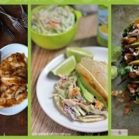 15 Seafood Taco Recipes