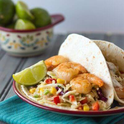 15 seafood taco recipes, fish and shellfish - there is something for everyone!