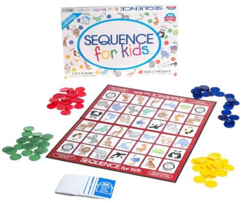Have a quick and easy family game night with Tony's Pizza and these 10 great family games