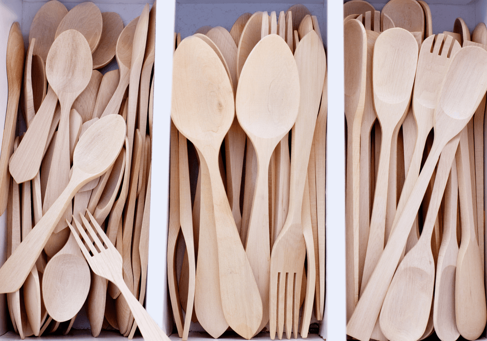 10 Kitchen Tools you should never put in the dishwasher