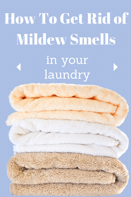 How To Get Mildew Smell Out Of Towels Miss Information