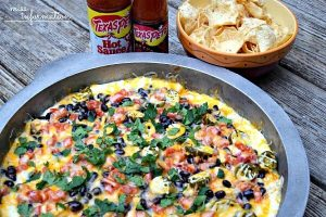 texas-pete-hot-sauce-chicken-fajita-nacho-dip-miss-information-9
