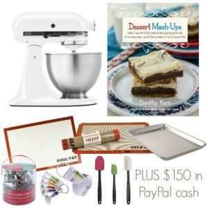 Holiday Baking Essentials Gift Guide