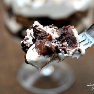 Brownie Trifle Recipe a Remarkable Layered Dessert