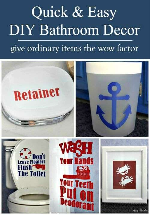 How To Diy Vinyl Lettering Home Decor Miss Information