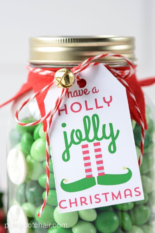 25 budget friendly amazing Mason Jar Christmas Gifts friends and family will love to receive