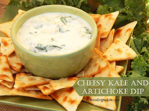 15 cheese dip recipes that will blow your mind!