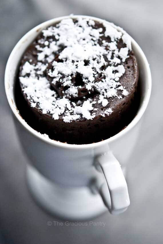 Over 15 amazing mug cake recipes even healthy gluten free cakes, these are so easy to make and fun to eat!