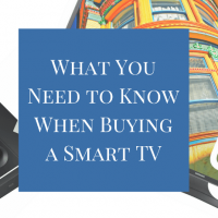 Smart TV Buying Guide: Get all Your Questions Answered!