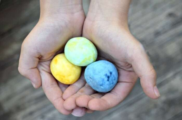 How to Make Bouncy Balls at Home