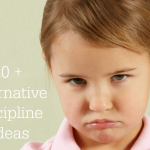 Alternative Discipline