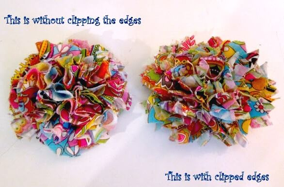 diy-flowered-hair-clip-leftover-fabric-ideas