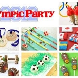An Olympic Party Roundup