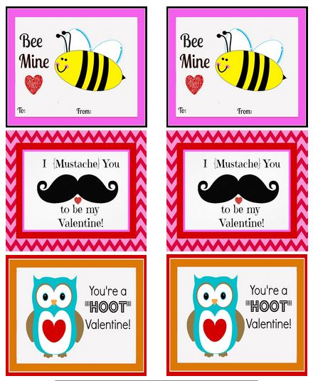 picture about Printable Valentine titled Printable Valentine Playing cards and Printable Valentine Cupcake