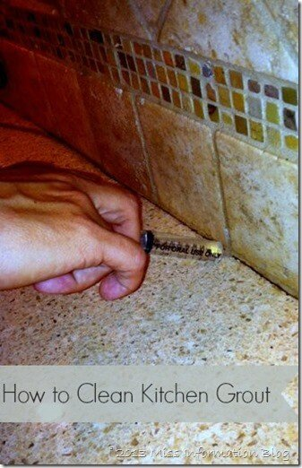 how to clean kitchen counter tile grout how to clean kitchen counter tile grout miss information 9343