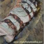 Tropical Pork Loin