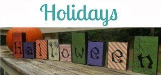Holiday Ideas from Miss Information Blog
