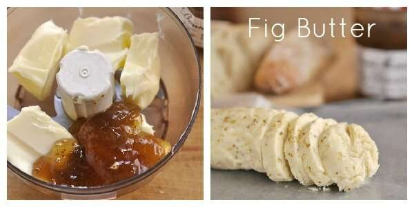 Bread is an favorite part of any meal and these Thanksgiving homemade holiday bread recipes and compound butter recipes will make this favorite side dish special