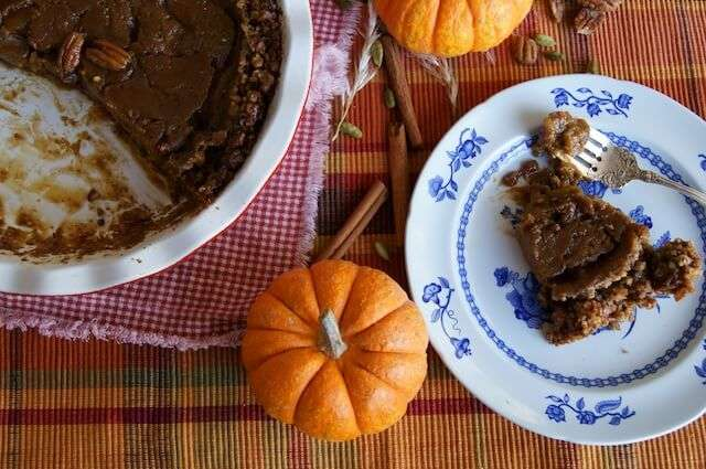 Thanksgiving Dessert Recipes including Pie's Cakes, Fudge and more from the classic to the show stopper