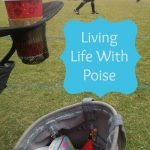 How to Live with Poise – My Personal Story