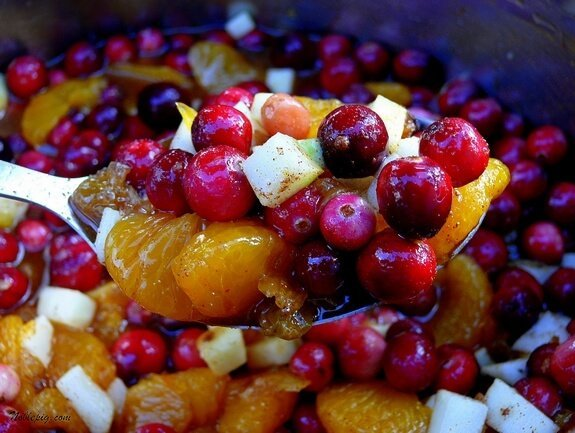 Cranberry sauce is a crucial element to any Thanksgiving dinner menu. Because it's a special holiday, you may not want to serve something out of a can, here are 12 holiday cranberry sauce recipes. They're delicious and easy to make, too.