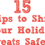 15 Tips to Ship Holiday Treats Safely