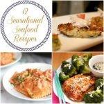 12 Sensational Seafood Recipes