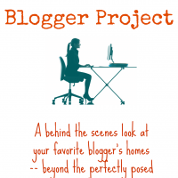 See Behind the Scenes of how some of y our favorite bloggers live!