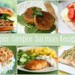 18 Simple Salmon Recipes