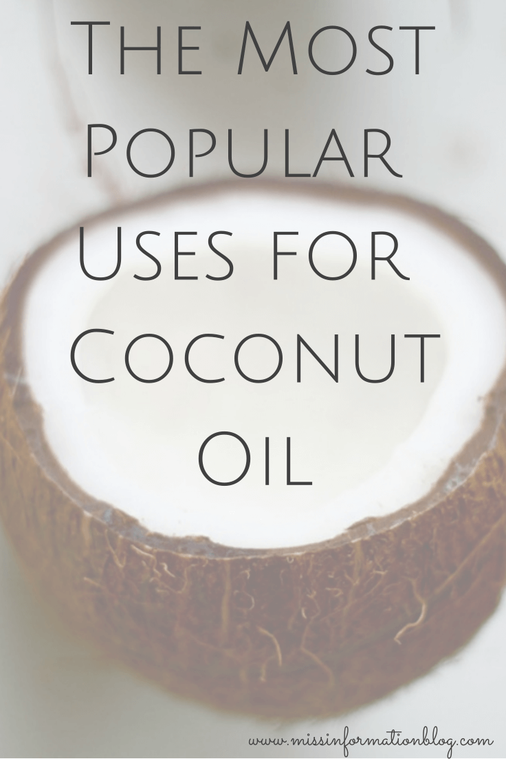 From kitchen tips to beauty tricks here are the most popular uses for coconut oil