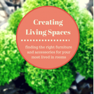 How to Make Living Spaces