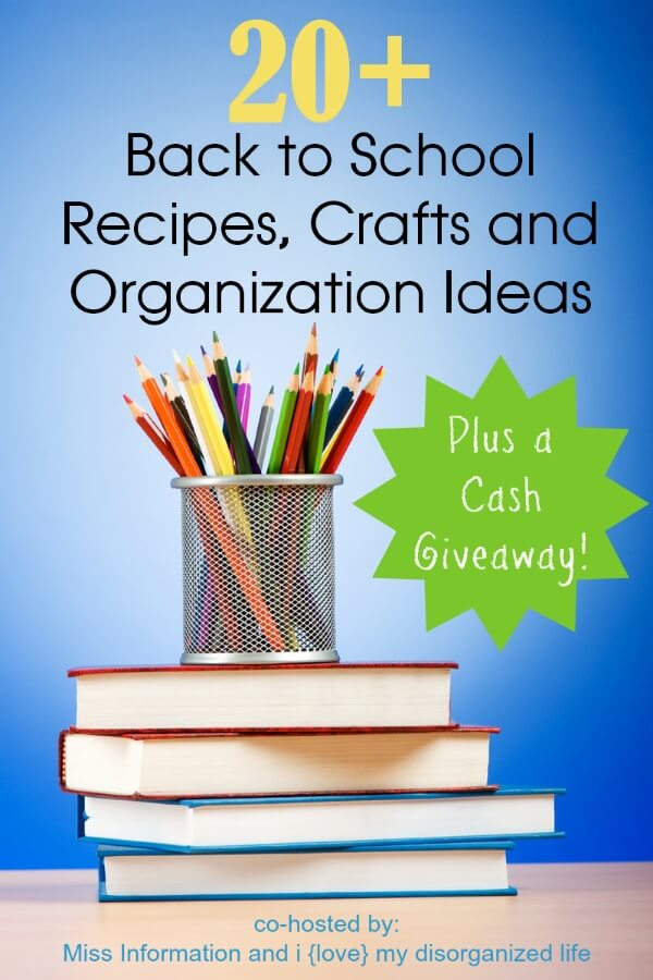 back-to-school-recipes-crafts-gveaway