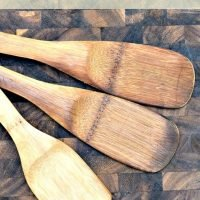 How to Care for Wood Cutting Boards - Miss Information
