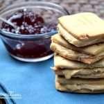 Peanut Butter Sandwich Cookies