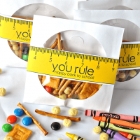 You Rule Back to School Printable - 30 Handmade Days