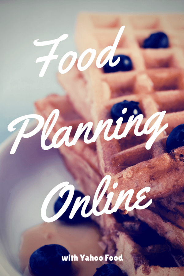 Food Planning Online - Miss Information
