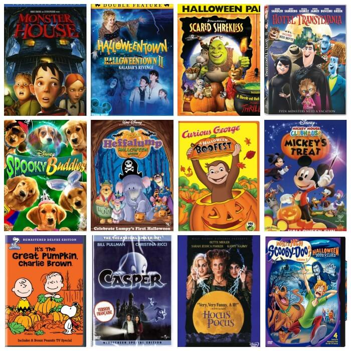 the best kids halloween movies miss information - Top Halloween Kids Movies