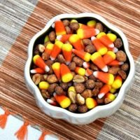 Payday Candy Bar Snack Mix - Miss Information