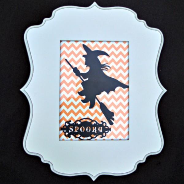Cricut Halloween Craft Ideas | Miss Information