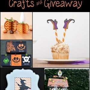 Cricut Halloween Craft Ideas | Miss Information