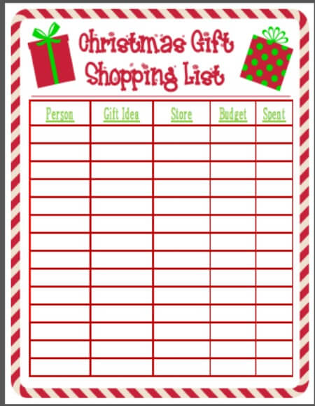 Easy Gift Wrap Organization  Christmas Organization  Miss