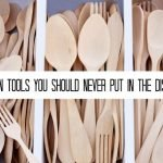 10 Kitchen Tools You Should Wash By Hand