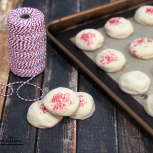 Soft Sugar Cookies | Miss Information Blog