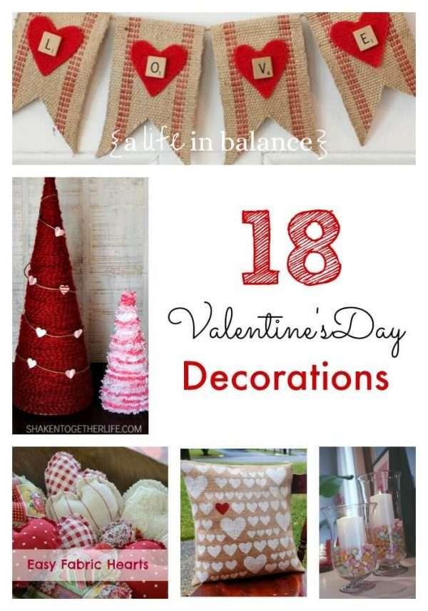 valentinesdaydecorations